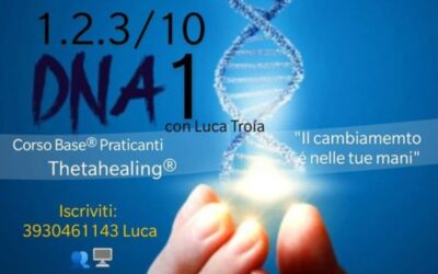 Corso Base DNA1